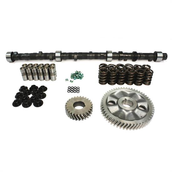 COMP Cams K61-113-4 High Energy Hyd. Camshaft Kit, Chevy 194/230/250