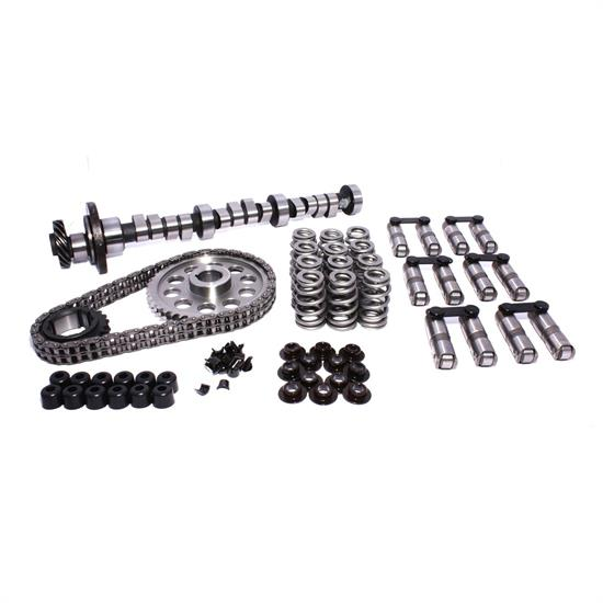 COMP Cams K69-300-8 High Energy Hyd. Roller Camshaft Kit, GM 3.8L