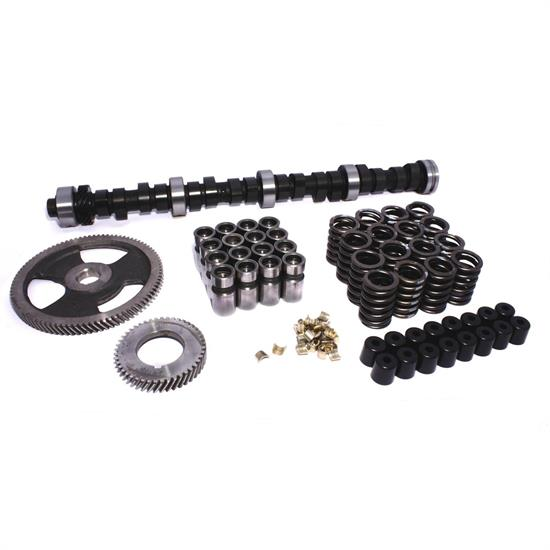 COMP Cams K83-201-4 High Energy Hyd. Camshaft Kit, International V8