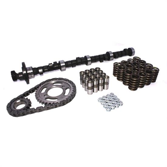 COMP Cams K96-600-5 Thumpr Hydraulic Camshaft Kit, Buick V8