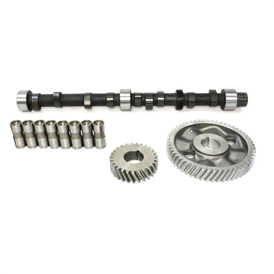 COMP Cams SK14-123-4 High Energy Hydraulic Camshaft Kit, Chevy 2.5L