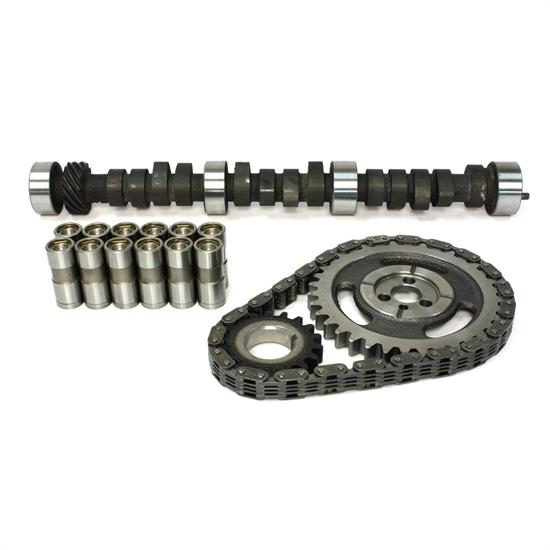 COMP Cams SK15-115-4 High Energy Hydraulic Camshaft Kit, Chevy 3.3L V6