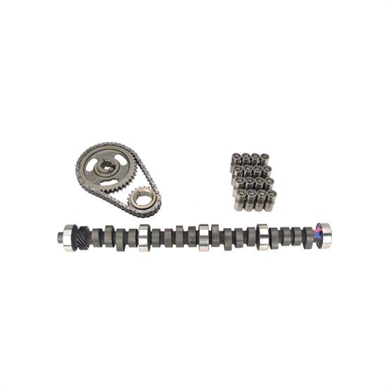 COMP Cams SK31-409-3 Dual Energy Hydraulic Camshaft Kit, Ford S/B