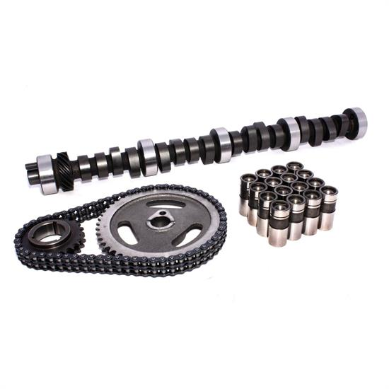 COMP Cams SK32-237-4 Magnum Solid Camshaft Kit, Ford 351C/351M/400