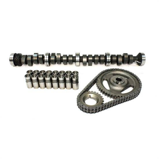 COMP Cams SK33-221-3 High Energy Hyd. Camshaft Kit, Ford 352/428 FE