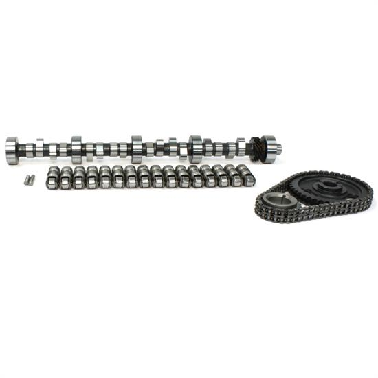 COMP Cams SK35-425-8 Xtreme Energy Hyd. Roller Camshaft Kit, Ford 5.8L