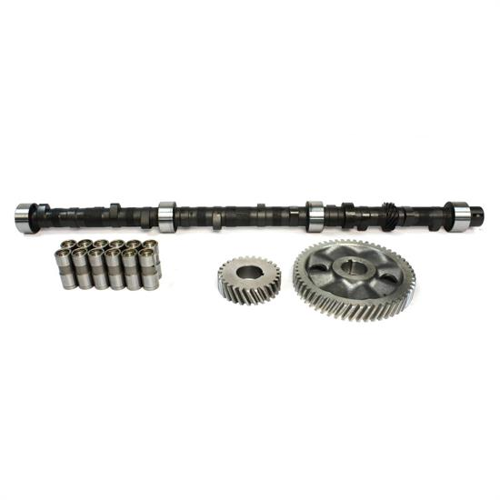 COMP Cams SK61-233-4 High Energy Hyd. Camshaft Kit, Chevy 194/230/250