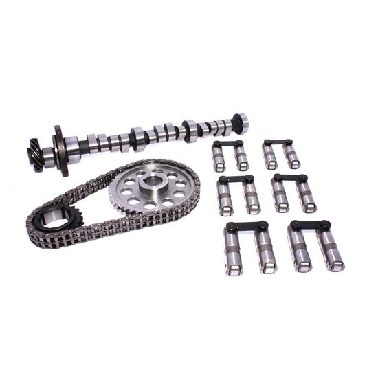 COMP Cams SK69-200-8 High Energy Hyd. Roller Camshaft Kit, Buick 3.8L