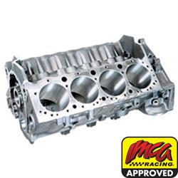 Dart 31131111 Little M Chevy Block, 4.00 Inch Bore