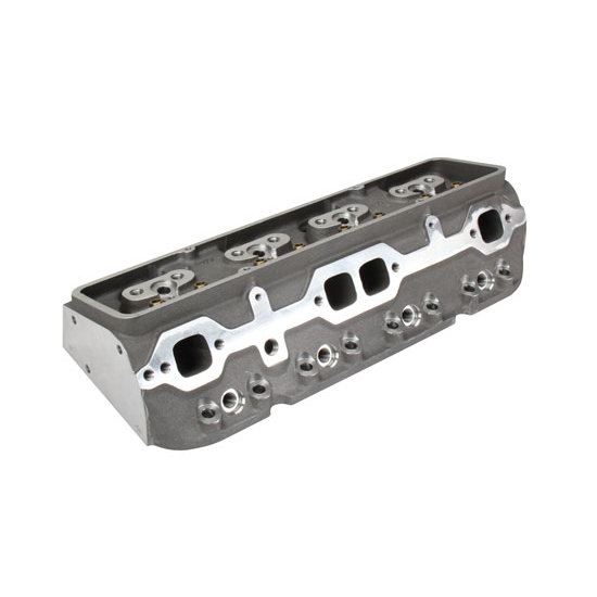 Dart 127111 SHP 180CC Bare Engine Cylinder Head, Straight, S/B Chevy