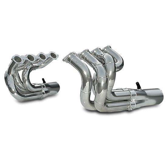 Dynatech® Big Block Chevy Strut Type Dragster Headers
