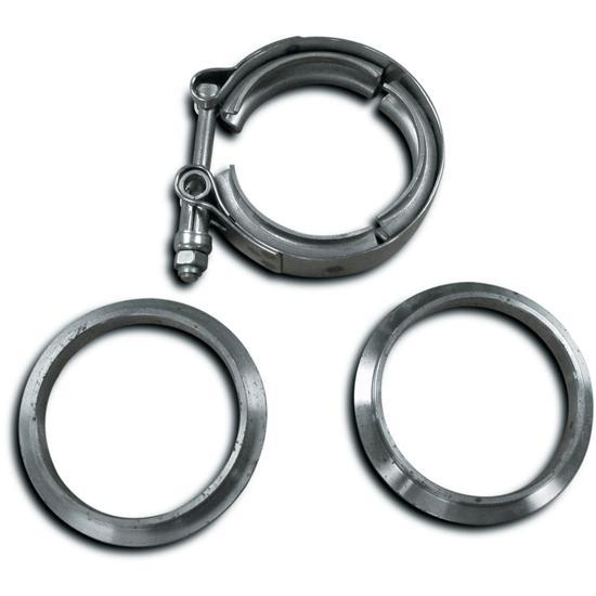 Dynatech® 794-91235 V-Clamp Collar Assembly Kit, 3-1/2 Inch
