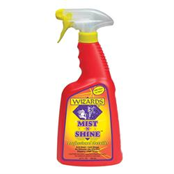 Wizards Products 01214 Mist-N-Shine, 22 oz