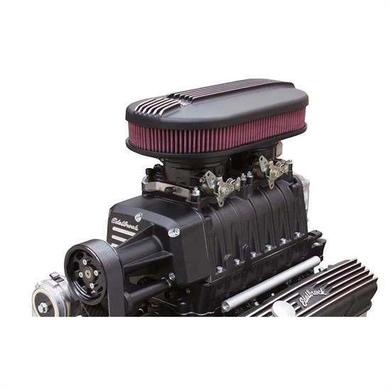 Edelbrock 15213 E-Force Enforcer Supercharger, S/B Chevy