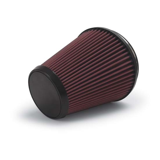 Edelbrock 15403 Air Cleaner Element Air Filter, Cone, 7 inch