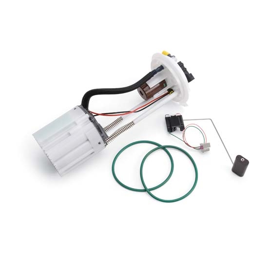 Edelbrock 15781 Supercharger Supplemental Fuel Electric Pump