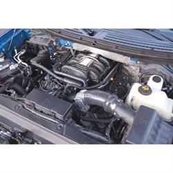 Edelbrock 1584 E-Force Ford F-150 Supercharger System Kit, 5.0L