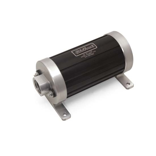 Edelbrock 1794 Victor EFI Fuel Pump Electric