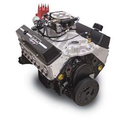Edelbrock 45060 Crate E-Street EFI Performance Crate Engine, Chey 5.7L