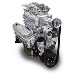 Edelbrock 46041 E-Force RPM Supercharged 9.5:1 Performance Engine