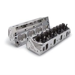 Edelbrock 5028 E-205 Cylinder Head, Small Block Ford, Assembled