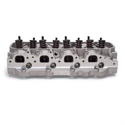 Edelbrock 60559 Performer RPM Cylinder Head, Big Block Chevy