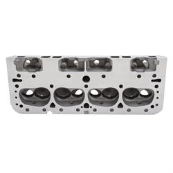 Edelbrock 60617 Performer RPM Cylinder Head, S/B Chevy