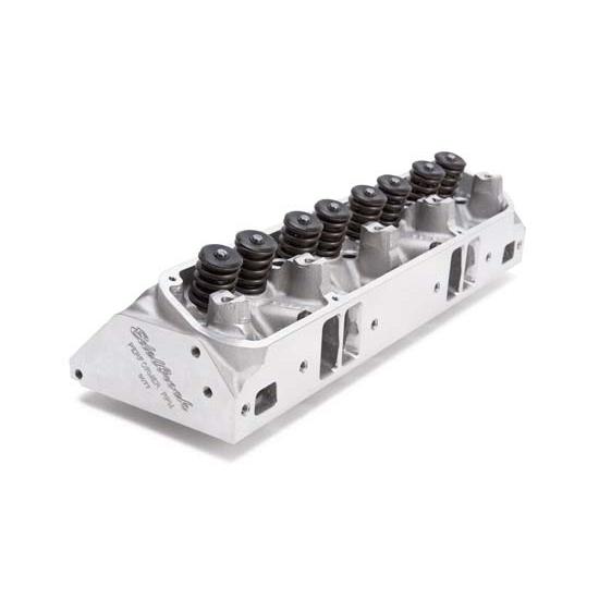Edelbrock 60775 performer rpm cylinder head mopar 318 for Rpm motors lincoln ne