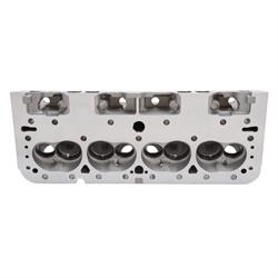 Edelbrock 60947 Performer RPM Cylinder Head, S/B Chevy