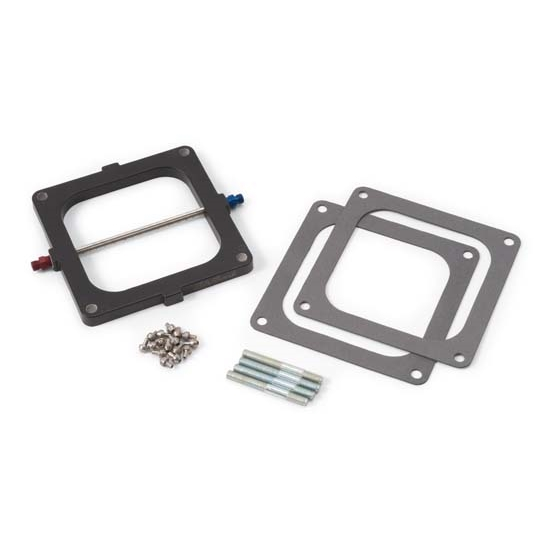 Edelbrock 70089 Performer RPM II Nitrous Plate Upgrade Kits