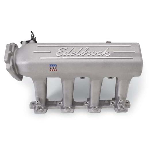 Ls1 Intake Flow Numbers: Edelbrock 7139 Pro-Flo XT EFI Intake Manifold, SB Chevy