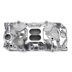 Edelbrock 71611 Performer RPM 2-0 Intake Manifold, Big Block Chevy
