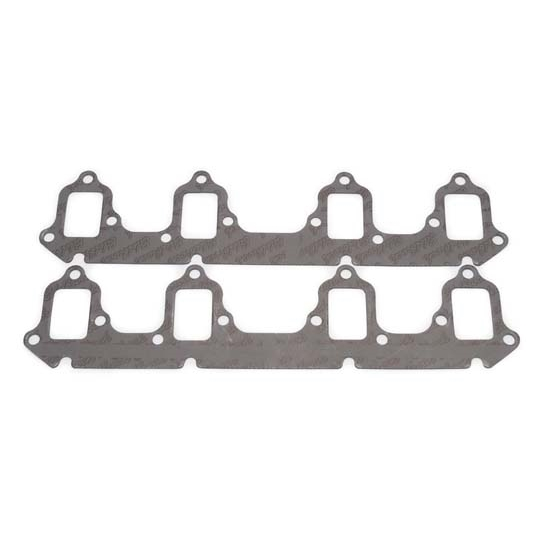 Edelbrock 7229 Exhaust Manifold Gasket Set, Ford/Mercury Big Block FE