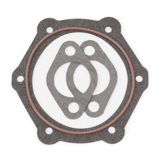 Edelbrock 7252 Water Pump Gasket, Big Block Chevy, Kit