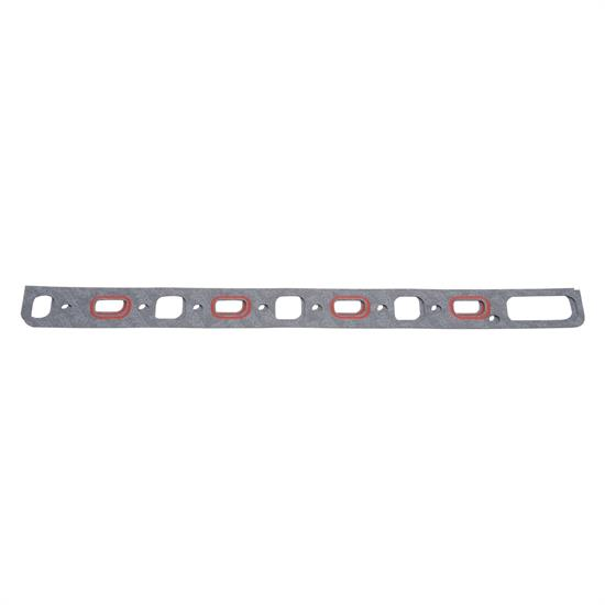 Edelbrock 7255 Valley Pan Gasket, 4.84 in. Bore
