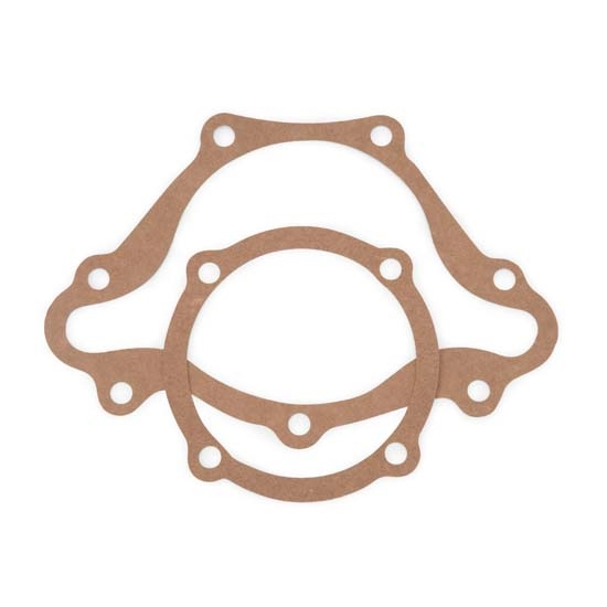 Edelbrock 7257 Water Pump Gasket, Mopar Big/Small Block, Set