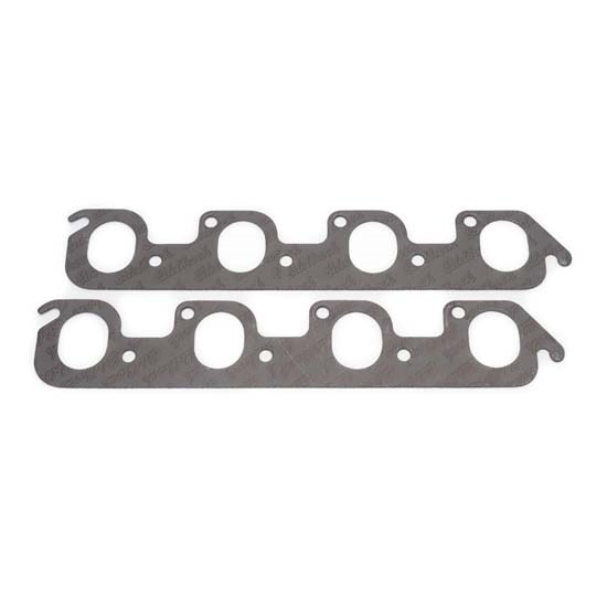 Edelbrock 7262 Header Replacement Gaskets, Ford 302/351