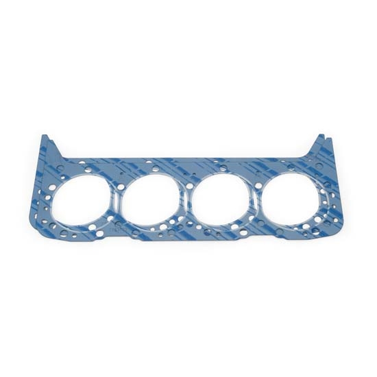 Edelbrock 7310 Cylinder Head Gasket, 4.190 Inch Small Block Chevy