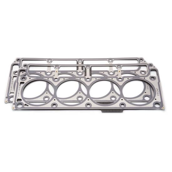 Edelbrock 7387 Cylinder Head Gasket, Small Block Chevy LS2