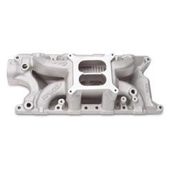 Edelbrock 7521 Performer RPM Air Gap Intake Manifold, Ford 289,302