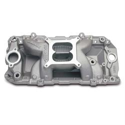 Edelbrock 7561 RPM Air-Gap 2-0 Intake Manifold, Big Block Chevy