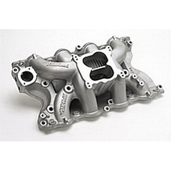 Edelbrock 75661 Performer RPM Air-Gap Intake Manifold, Ford 429,460