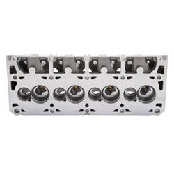 Edelbrock 77369 Pro-Port Raw Cylinder Head, Chevy 7.0L LS