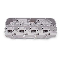 Edelbrock 77439 Victor 24 Deg. Rectangular Port Cylinder Head