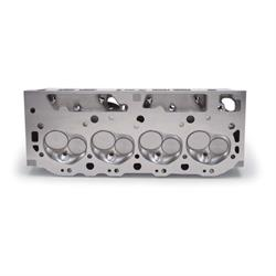 Edelbrock 79559 E-CNC 355 Cylinder Head, Rectangular Port, BB Chevy