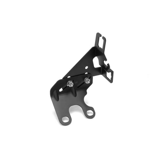 Edelbrock 8031 Carburetor Throttle Cable Bracket, Chevy