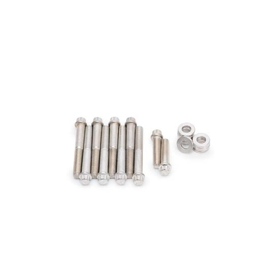 Edelbrock 8508  Intake Manifold Bolt Set, Big Block Ford FE