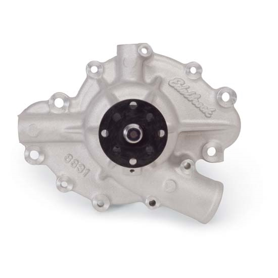 Edelbrock 8831 Victor Series Mechanical Water Pump, AMC/Jeep