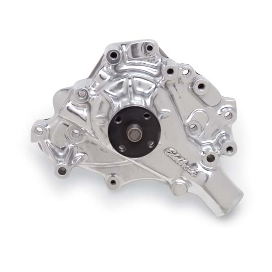Edelbrock 8848 Victor Series Mechanical Water Pump, Ford 302,351W