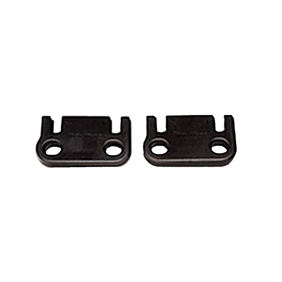 Edelbrock 93669 Push Rod Guide Plate, Ford/Lincoln/Mercury 429,460